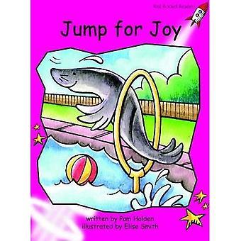 Jump for Joy!: Emergent (Red Rocket Readers: Fiction Set B)