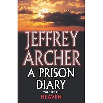 Fängelset dagbok 3