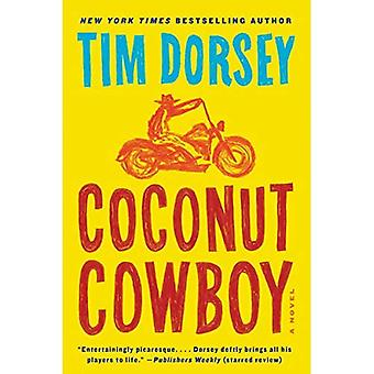 Coconut Cowboy (Serge Storms)