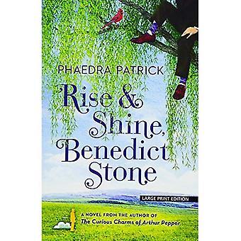 Rise and Shine, Pierre Benoît