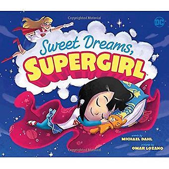Sweet Dreams, Supergirl (DC� Super Heroes)
