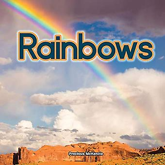 What Are Rainbows? (Mother Nature)