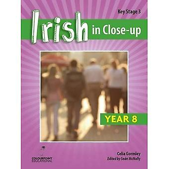 Irish in Close-Up: Year 8 Key Stage 3