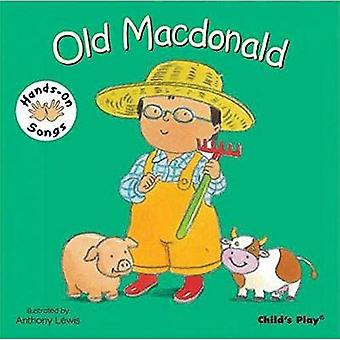 Old Macdonald (Hands on Songs) (BSL) (Hands on Songs)