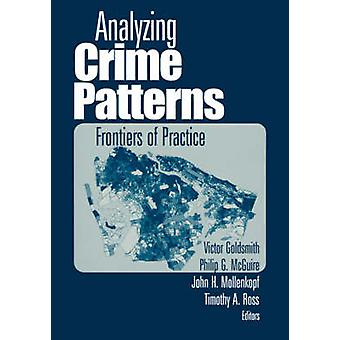Análisis de crimen los patrones de las fronteras de la práctica por Goldsmith y Victor