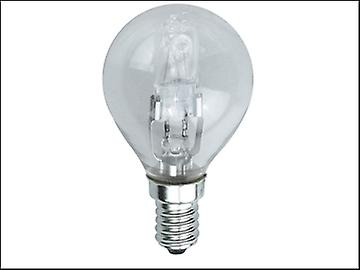 Eveready Lighting G45 ECO Halogen Bulb 28 Watt (36 Watt) SES/E14 Small Edison Screw Box 1