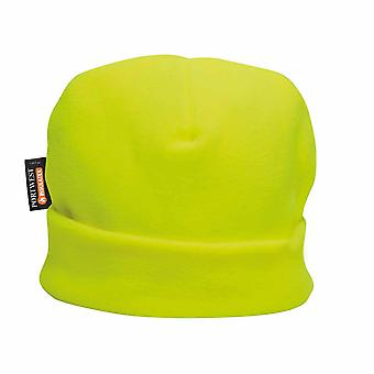 Portwest - Fleece Hat Insulatex Lined Yellow Regular
