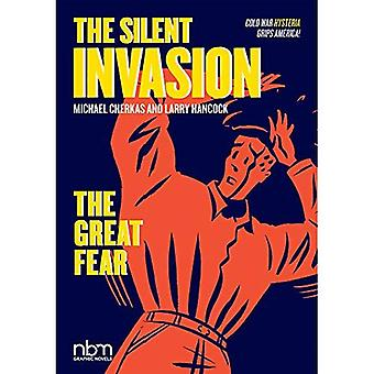 Silent Invasion, The Vol. 2: The Great Fear
