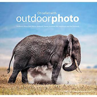 On Safari with Outdoorphoto - Southern Africa - East Africa - Svalbard