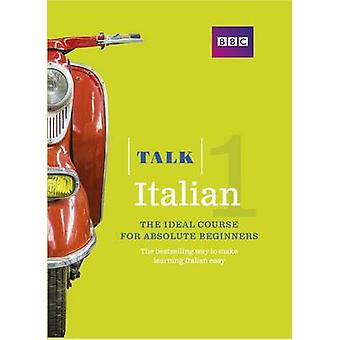 Talk Italian Book (3rd Revised edition) by Alwena Lamping - 978140667