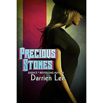 Precious Stones by Darrien Lee - 9781601623492 Book
