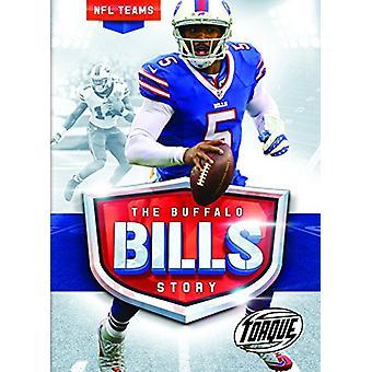 The Buffalo Bills Story by Thomas K Adamson - 9781626173583 Book