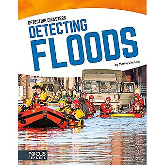 Detecting Floods by Marne Ventura - 9781635170580 Book