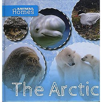 The Arctic - 9781786371362 Book