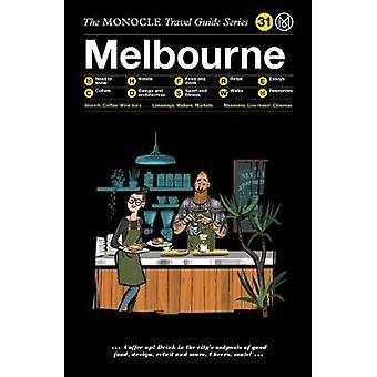 Melbourne by Monocle - 9783899559514 Book