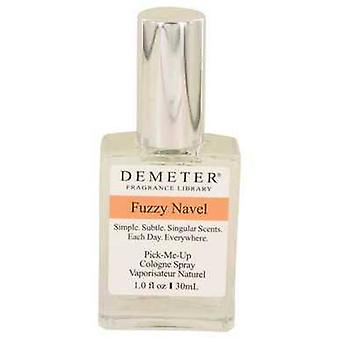 Demeter Fuzzy Navel By Demeter Cologne Spray 1 Oz (women) V728-434851