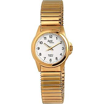 Just Watches Women's Watch ref. 48-S4307-GD
