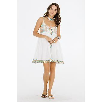 Coastland baby doll dress