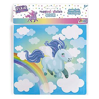Pixie Pony and Friends Magical Sticker Book
