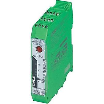 Magnetic starter 1 pc(s) ELR H5-IES-SC- 24DC/500AC-0,6 Phoenix Contact Current load: 0.6 A Switching voltage (max.): 550