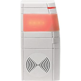 HomeMatic Wireless door chime with light signal 85977 1-channel Adapter