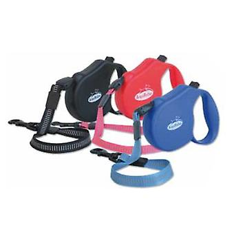Arquivet Arqui-Roller Belt 3 Blue (Dogs , Walking Accessories , Leads)