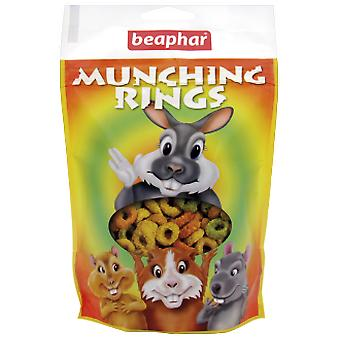 Beaphar Munching Rings (Small animals , Rabbits , Food & Wellbeing , Treats)
