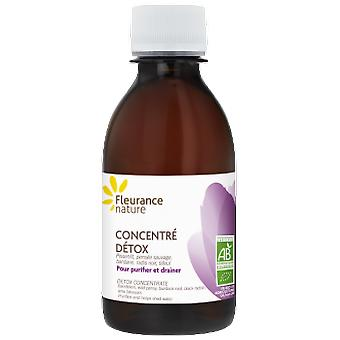 Fleurance Nature Detox concentrate (BIO) 200 ml