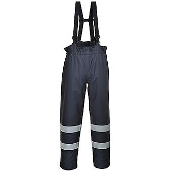 Portwest S771 Bizflame Rain Trousers