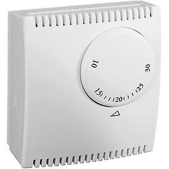 Room thermostat Surface-mount 24 h mode 10 up to 30 °C Wallair