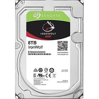 3.5 (8.9 cm) internal hard drive 8 TB Seagate IronWolf™ Bulk