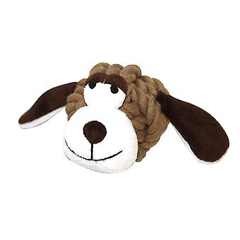 Happypet Knottie Heads Dog (Pack of 3)