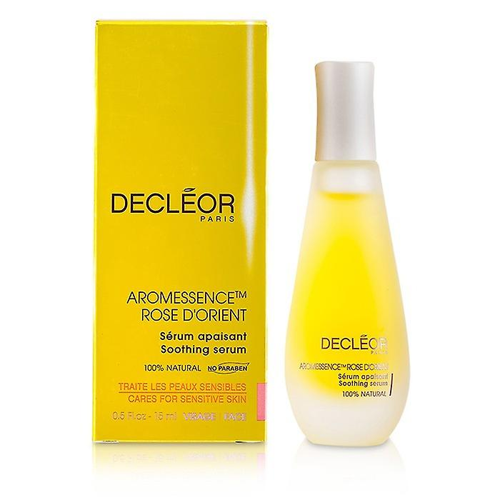 DECLEOR Aromessence Rose DOrient - lissage concentré 15ml / 0,5 oz
