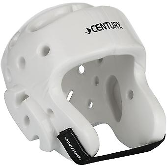 Century Martial Arts Student Sparring Headgear - White - karate taekwondo foam