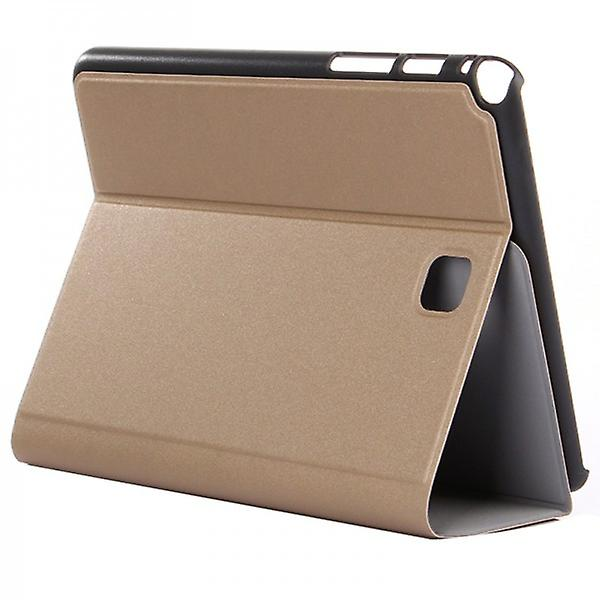 Smart cover gold for Samsung Galaxy tab A 8.0 N T350 T355