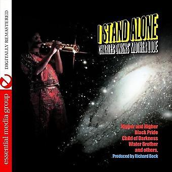 Owens', Charles Mother Lode - I Stand Alone [CD] Stati Uniti d'America-importazione
