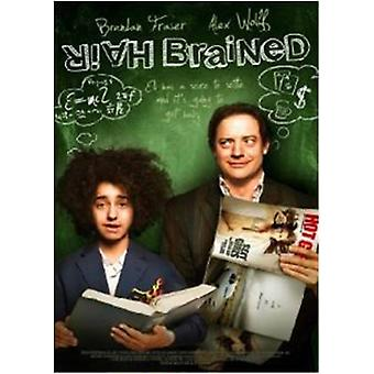Hairbrained [DVD]