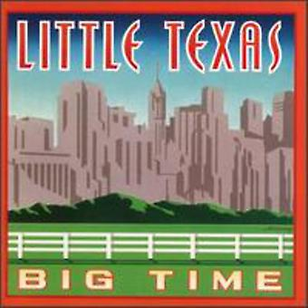 Little Texas - importer des USA Big Time [CD]
