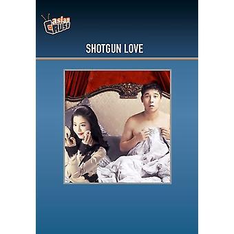 Shotgun Love [DVD] USA import