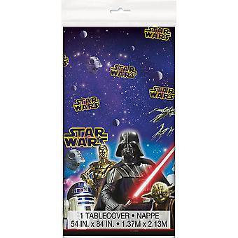 Star Wars plast bord Cover