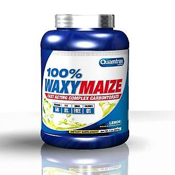 Quamtrax Nutrition 100% Waxymaize Cola 2260 gr (Sport , Energy , Carbohydrates)