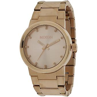 Nixon The Cannon Unisex Watch A160897-00