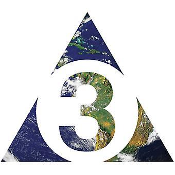 Brian Jonestown Massacre - tredje verden pyramide [CD] USA import