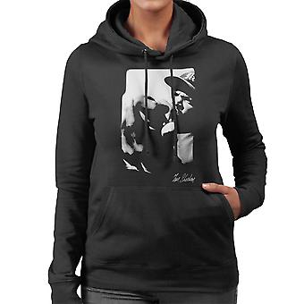 Ice Cube Nwa Women's Hooded Sweatshirt