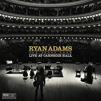 Ryan Adams - tio låtar från... [Vinyl] USA import