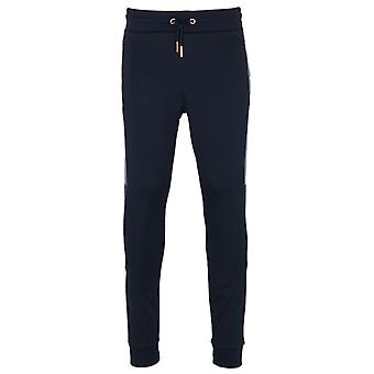 Cruyff Clothing Navy Rapid Pant Joggers