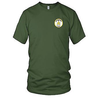 US Navy elektrowni jądrowej S1C haftowane Patch - dzieci T Shirt