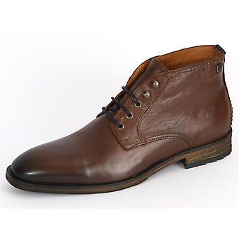 Tommy Hilfiger Smu Dayton 2A Brandy EM56820069601 ellegant  men shoes