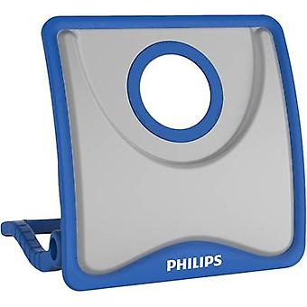 High-performance LEDs Work light rechargeable, mains-powered Philips