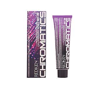 Redken Chromatics Gold Beige 63ml Womens New Sealed Boxed